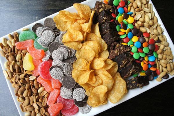 keto diet – nhung thuc pham ban nen tranh