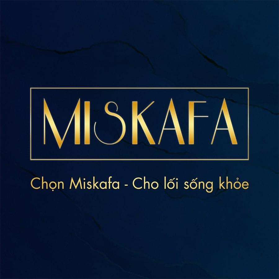 Logo Miskafa Việt Nam