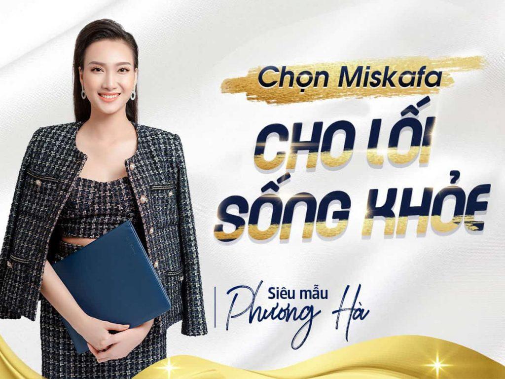 Slogan Miskafa