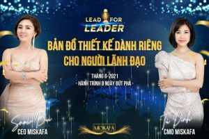 Lead for Leader