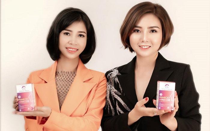 Miskafa Việt Nam - Nỗ lực vì vẻ đẹp phụ nữ Việt