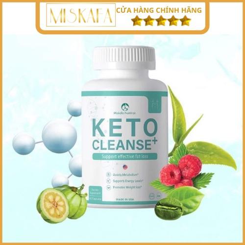 KETO CLEANSE+